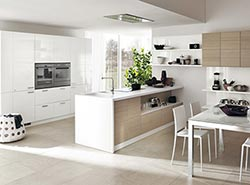 Contemporary Kitchens Melbourne Victoria Australia