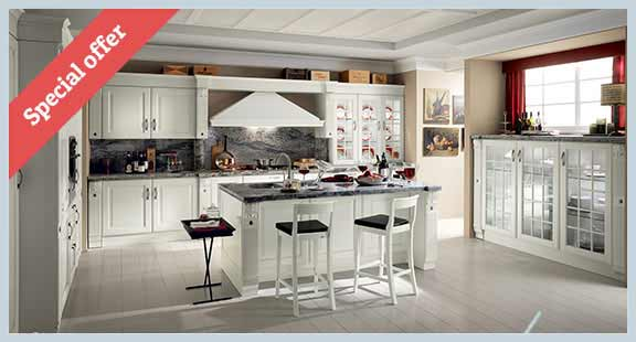 Australia's Custom Kitchens Melbourne Special Offers