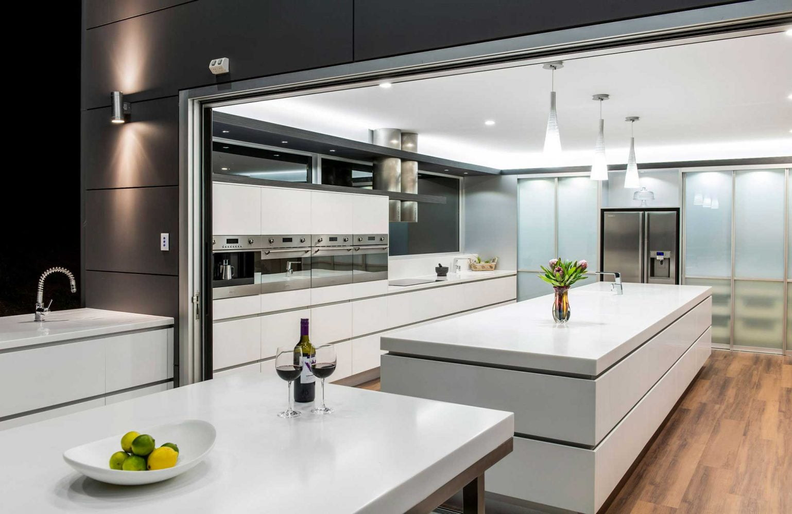 Designer kitchens melbourne kitchen design ideas kitchen for Kitchen designs melbourne
