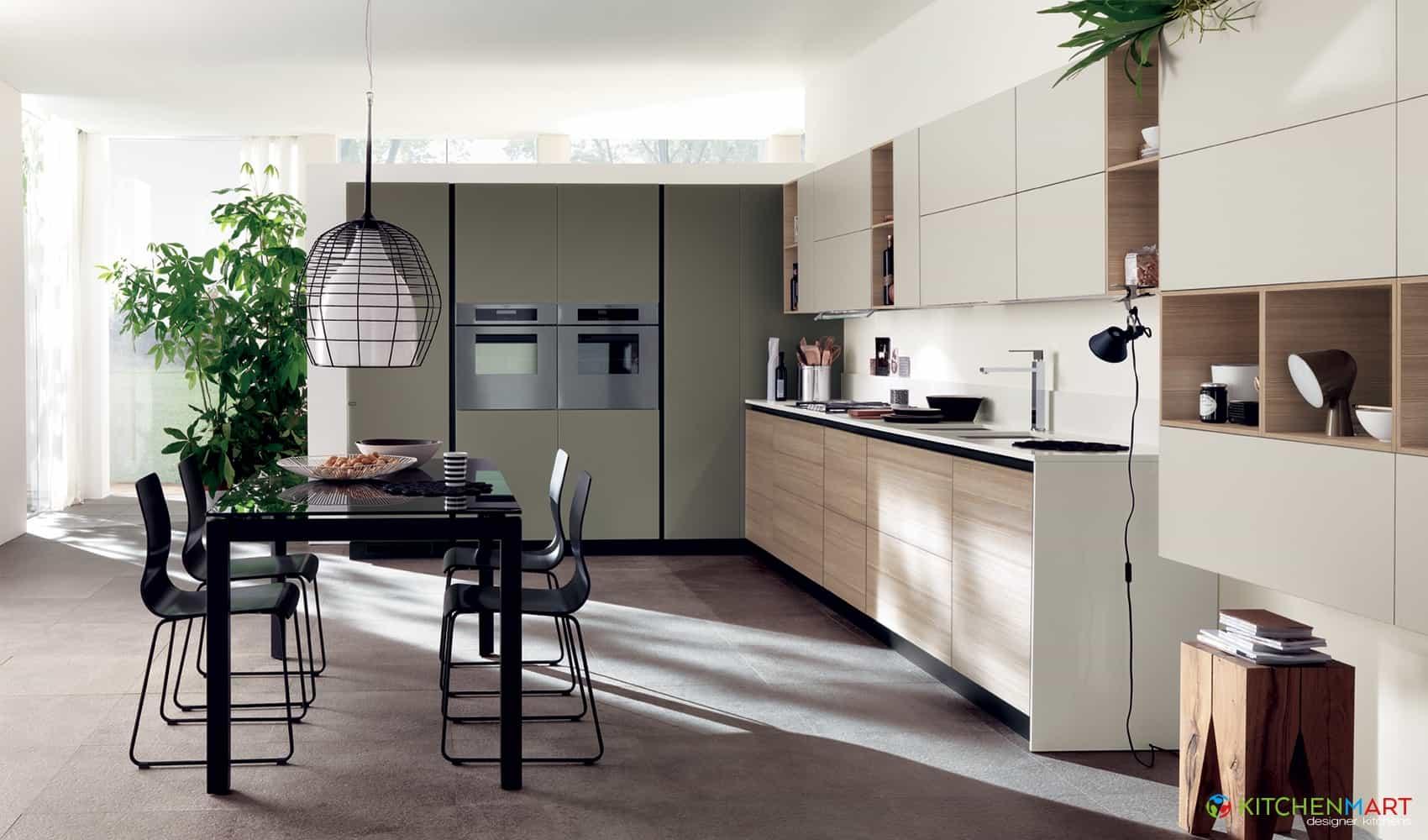 Contemporary Kitchens Melbourne Kitchen Mart Kitchen Renovations