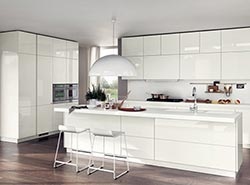 Modern High Glos Kitchens Melbourne Victoria Australia