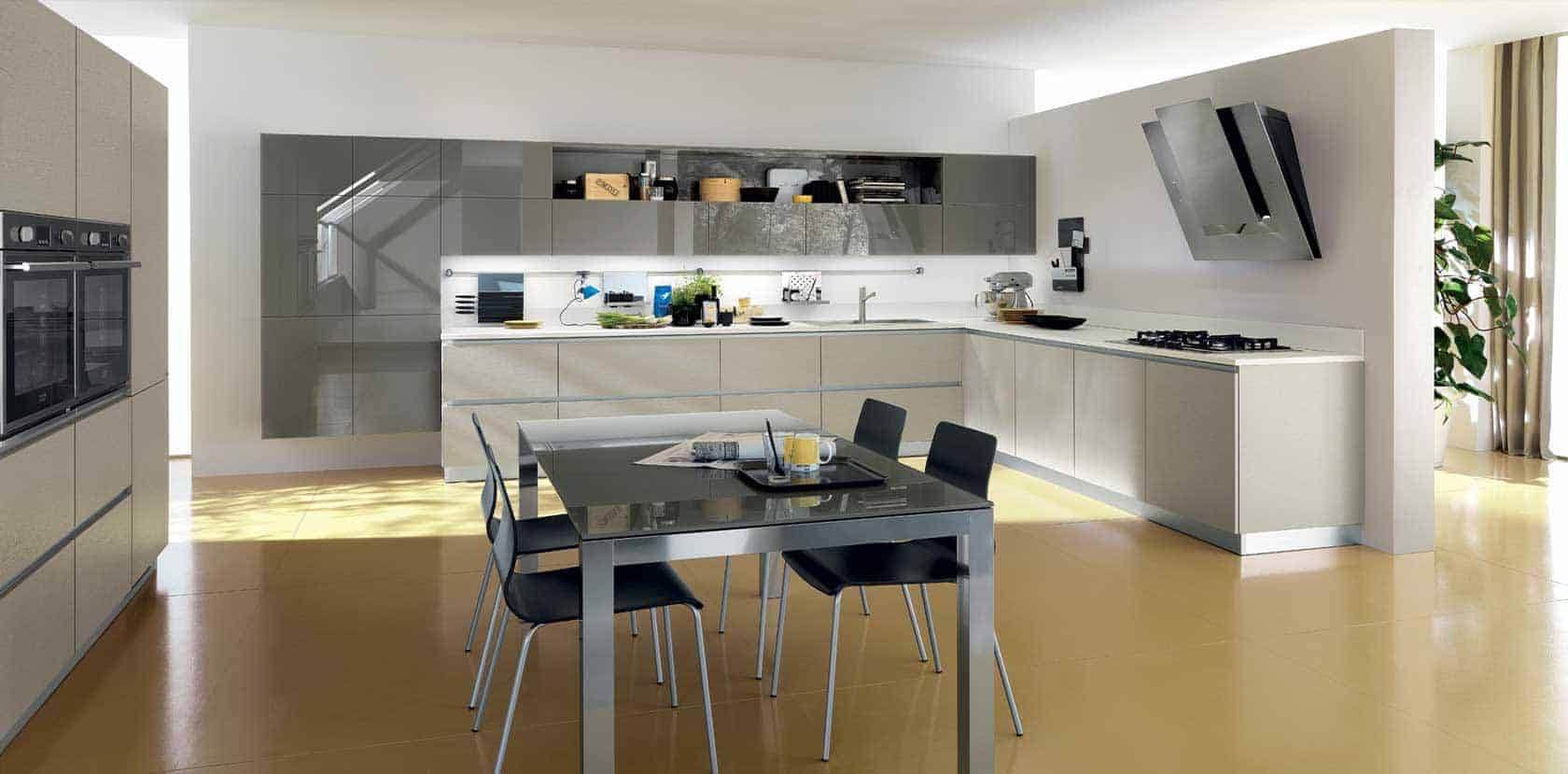 Kitchen Design Melbourne Victoria Australia 2016
