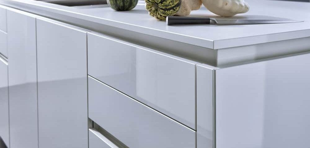 Recessed Handles in your Kitchen Melbourne