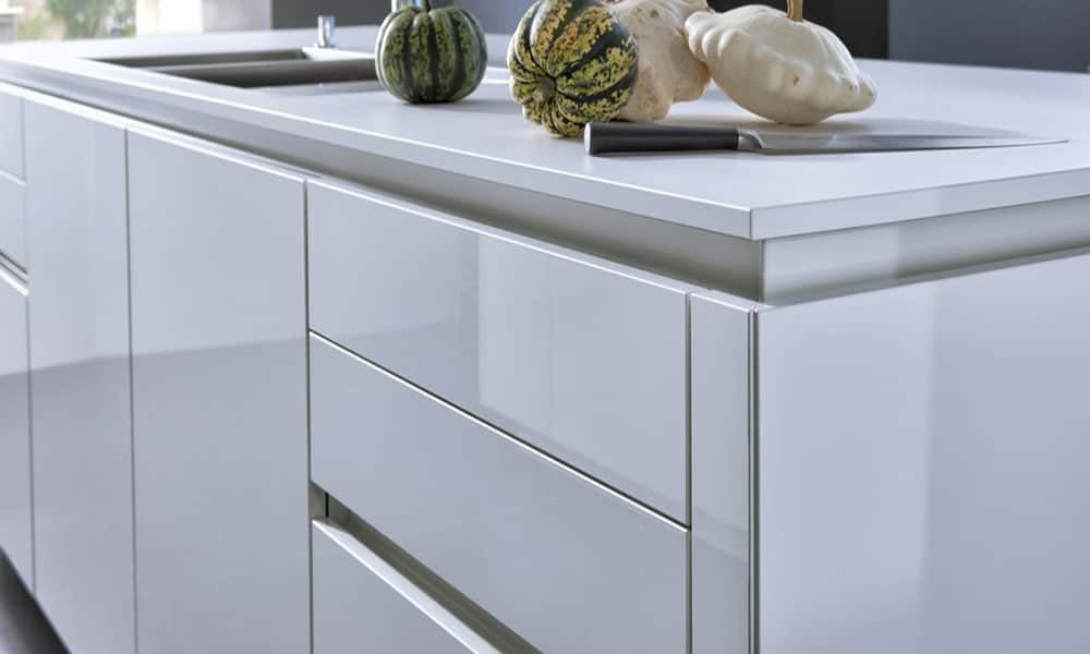 Recessed Handles in Your Kitchen | KITCHEN MART ®